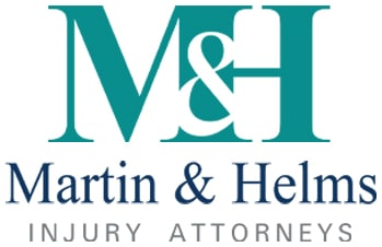 Martin & Helms, P.C. Logo
